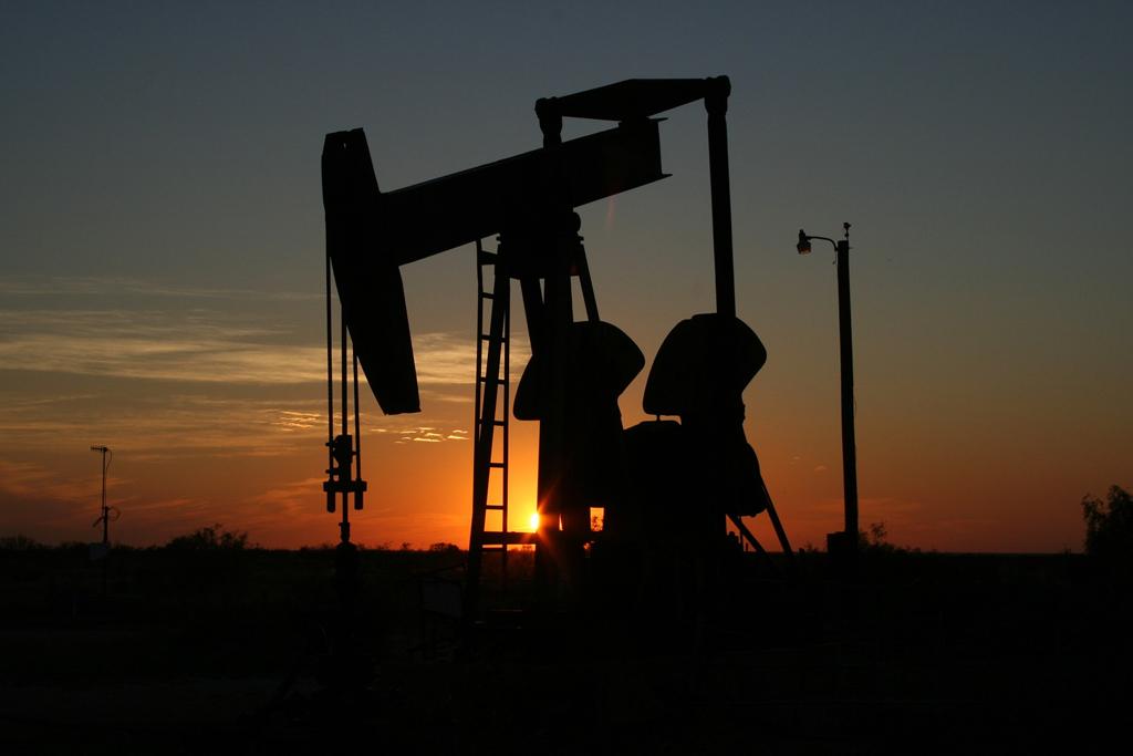 Olieprijzen - Veba Energieservice B.V.